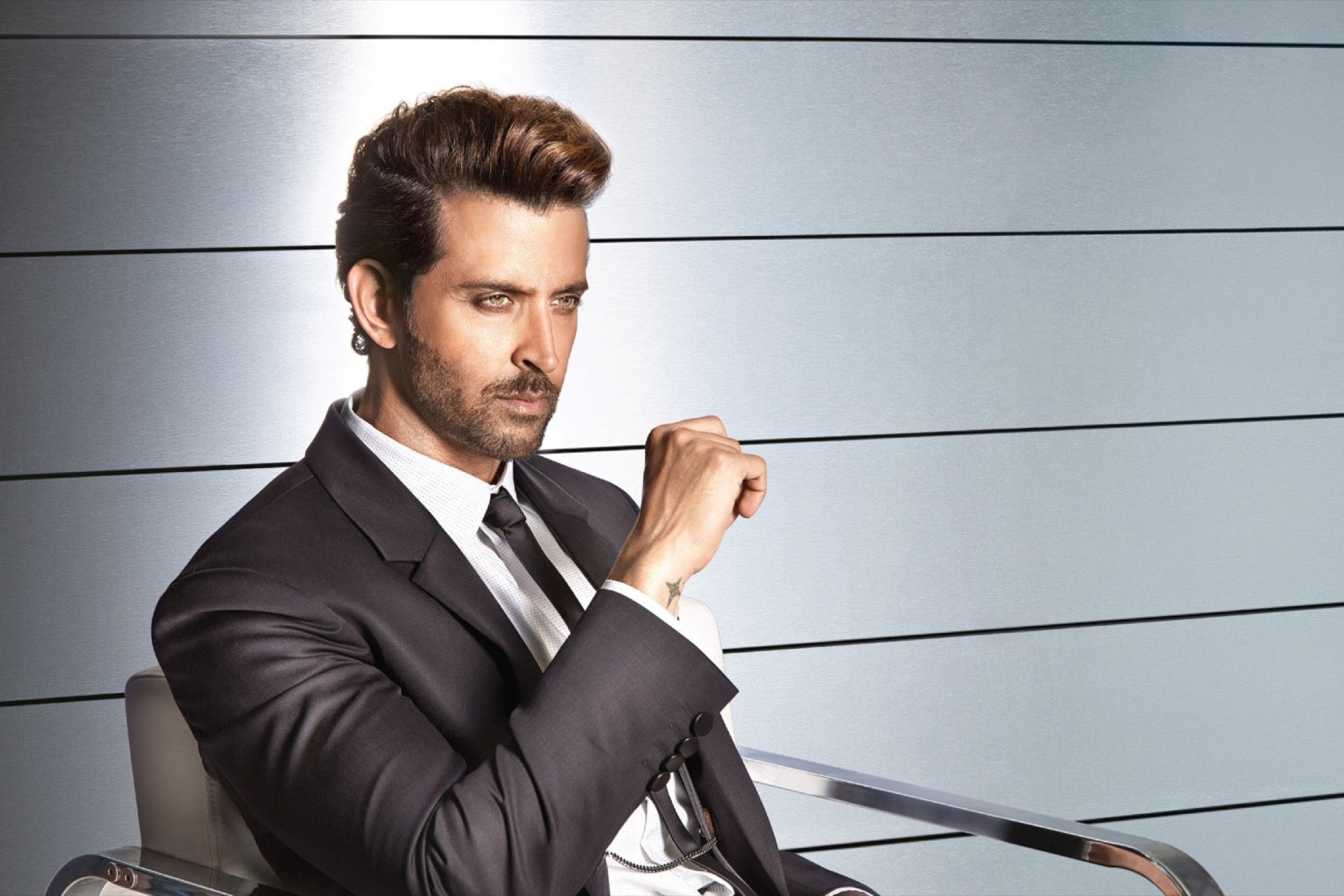 Bollywood Inspiration, Hrithik Roshan's Style Change Over Years